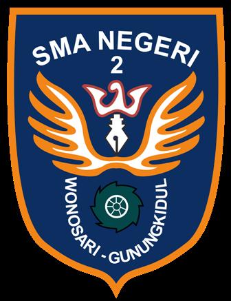 SMA N 2 Wonosari